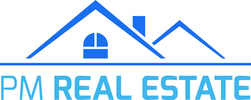 PM Real Estate Logo